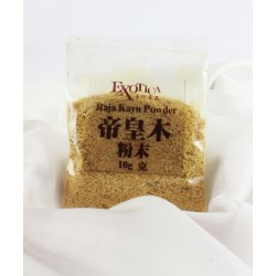 100% Pure Raja Kayu Powder...