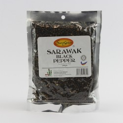 SaraSpice Black Peppercorns...