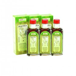RH Herbal Medicated Oil...