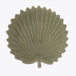 Handcrafted Modern Celadon...