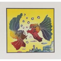 Batik Art Paint, 'Assorted'...