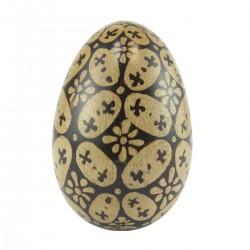 KKSP Wooden Egg