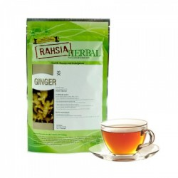 RH Ginger Teabags [15's]