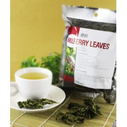 RH Mulberry Tea Leaves [30g]