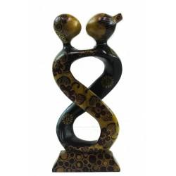 Lover Statue Model 6