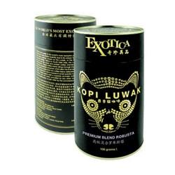 Exotica Kopi Luwak Premium...