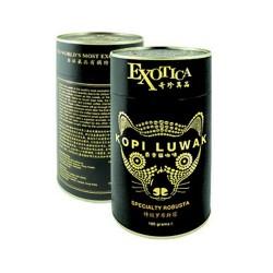 Exotica Kopi Luwak...