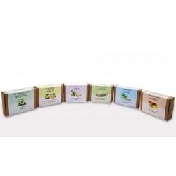 RH Handmade Soap (75g)