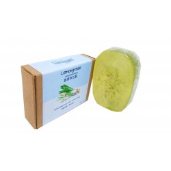 RH Handmade Soap Lemongrass...