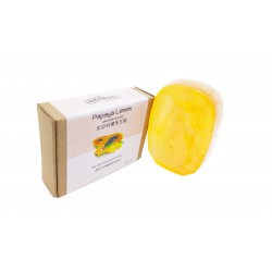 RH Handmade Soap Papaya...
