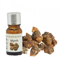 RH BBE Essential Oil Myrrh...