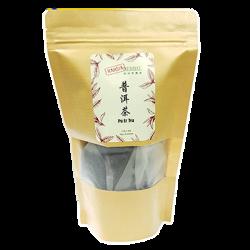 Pu Er Teabags 10 sachets