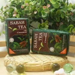 Sabah Tea Exotic (Cinnamon)...
