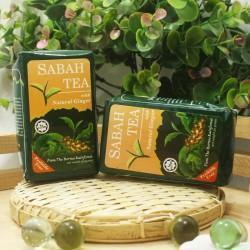 Sabah Tea Exotic (Ginger) 50g
