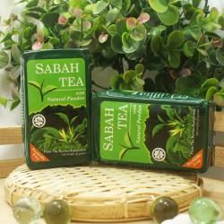 Sabah Tea Exotic (Natural...