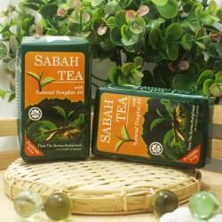 Sabah Tea Exotic (Tongkat...