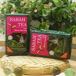 Sabah Tea Exotic (Misai...