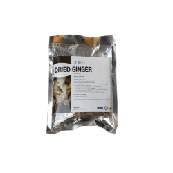Dried Ginger 30g