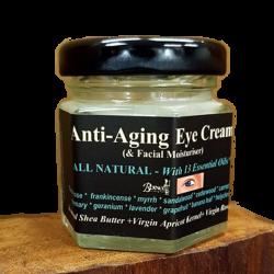Eye Cream - Anti Aging 30ml
