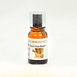 Back Pain Relief Special Blend