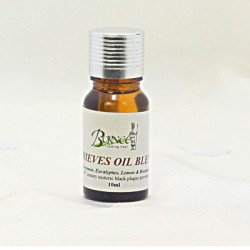 Thieves Oil Special Blend