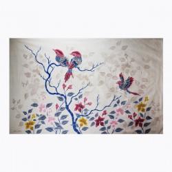 Batik Art Painting,  'Bird'...