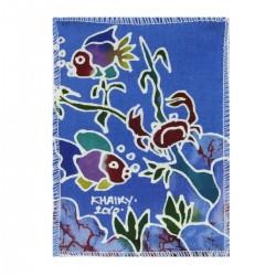 Batik Art Painting,' Ocean'...